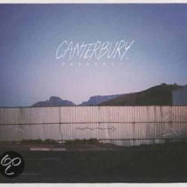 Canterbury – Dark Days
