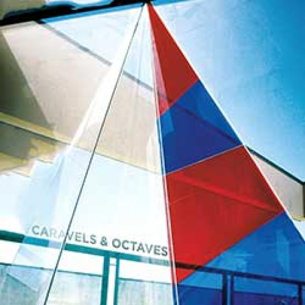 Caravels / Octaves split