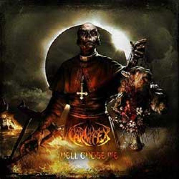 Carnifex – Hell Chose Me