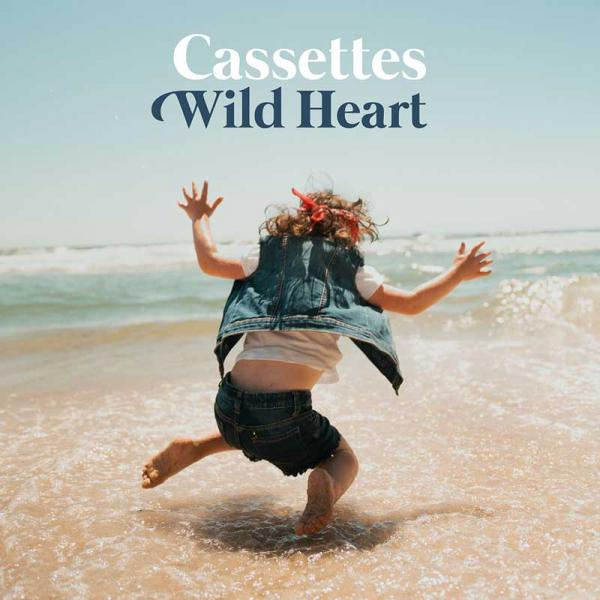 Cassettes Wild Heart Punk Rock Theory