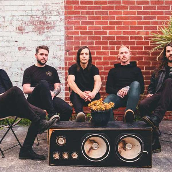 Catholic Guilt debut video for new single 'A Boutique Affair'