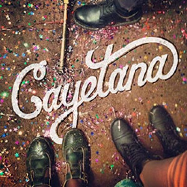 Cayetana – Hot Dad Calendar