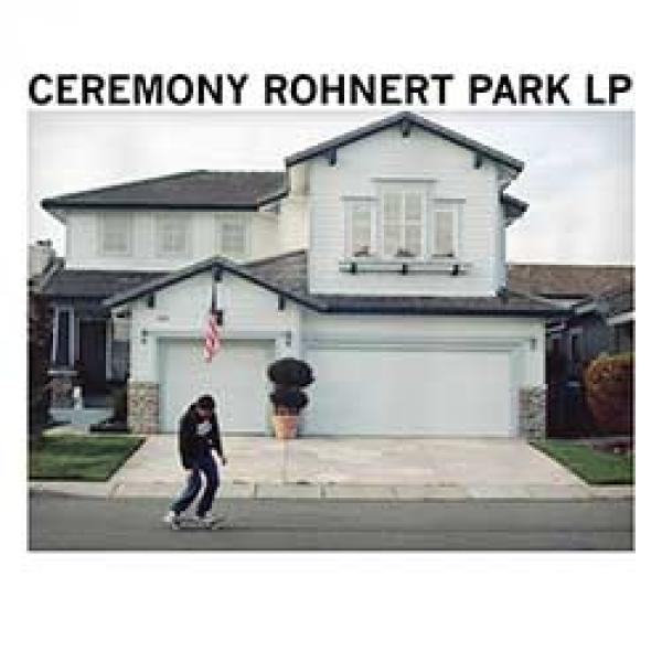 Ceremony – Rohnert Park