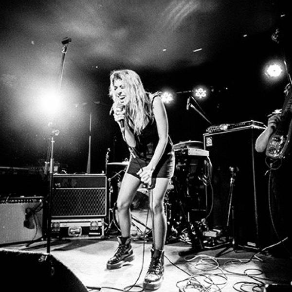 Charly Bliss share new song 'Heaven'