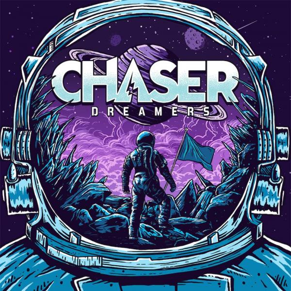 Chaser Dreamers Punk Rock Theory