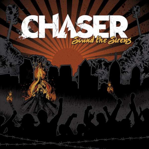 Chaser Sound The Sirens