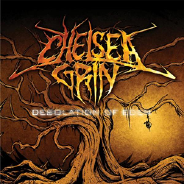 Chelsea Grin – Desolation Of Eden