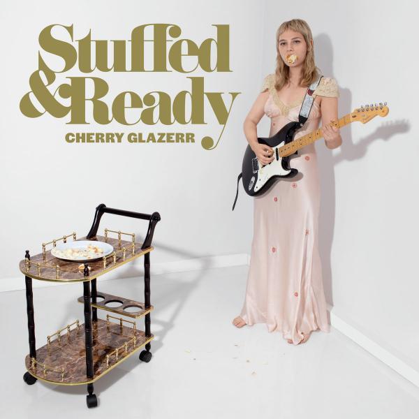 Cherry Glazerr Stuffed & Ready Punk Rock Theory