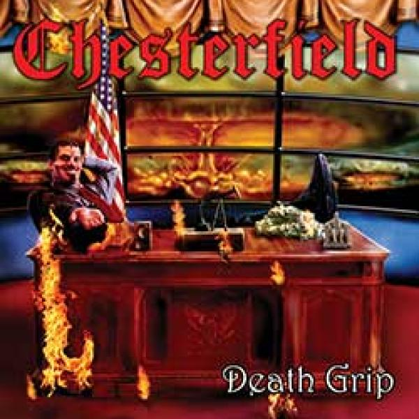 Chesterfield – Death Grip