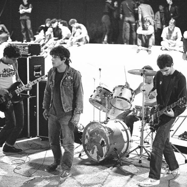 Circle Jerks' 'Group Sex' turns 40 today - tour dates and deluxe reissue announced