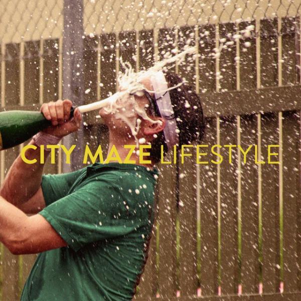 City Maze Lifestyle Punk Rock Theory