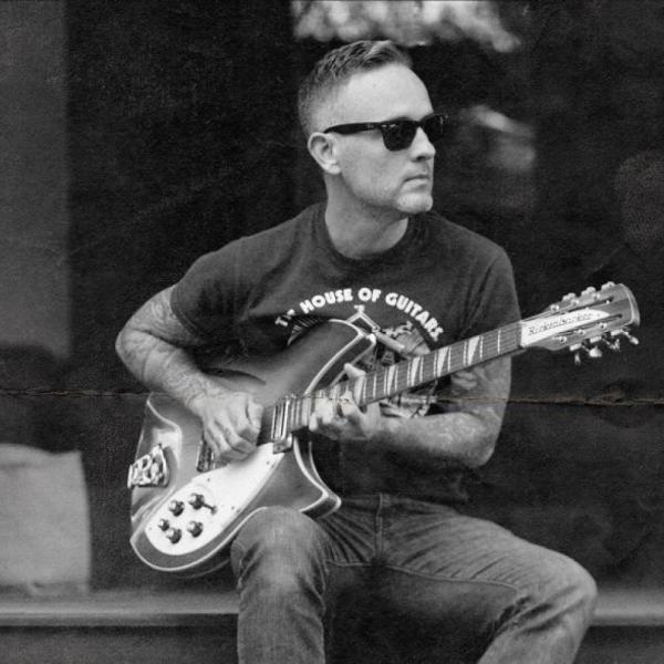 Dave Hause announces Patty Griffin & Paddy Costello (Dillinger Four) covers EPs