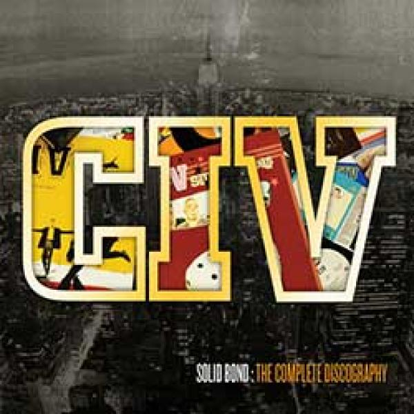 CIV – The Complete Discography