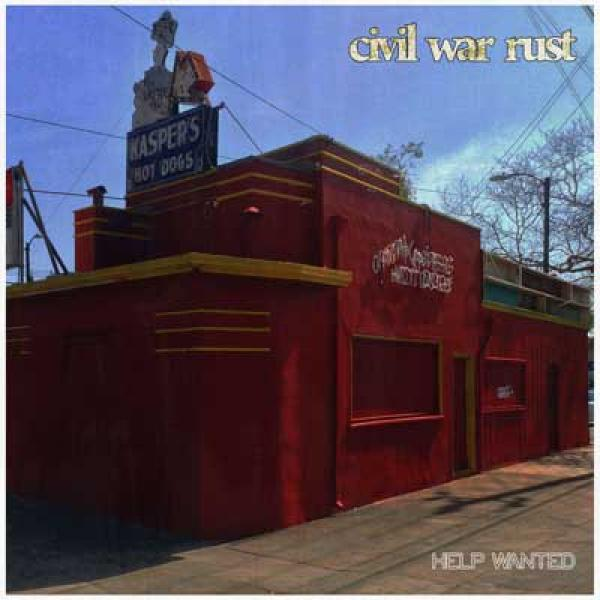 Civil War Rust – Help Wanted