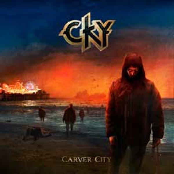 CKY – Carver City