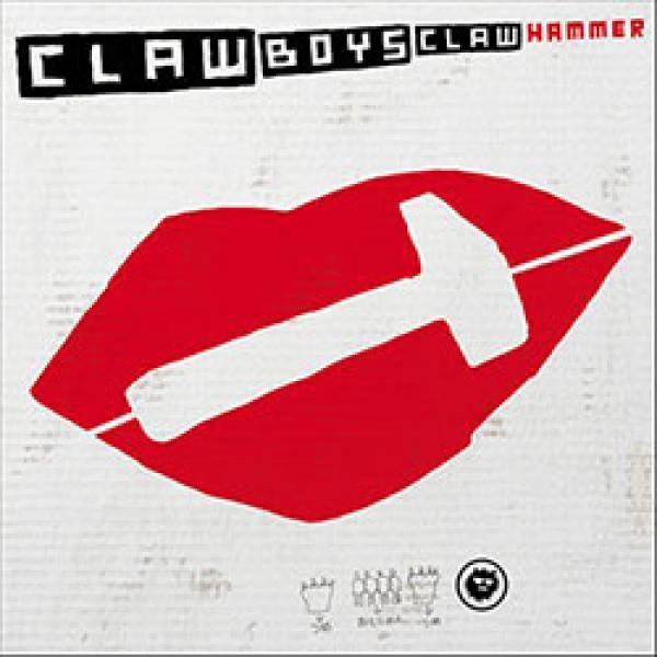 claw boys claw hammer