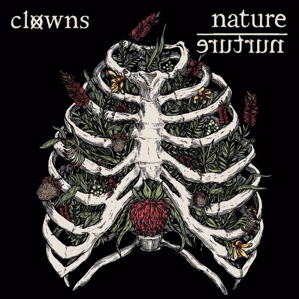 Clowns Nature Nurture Punk Rock Theory