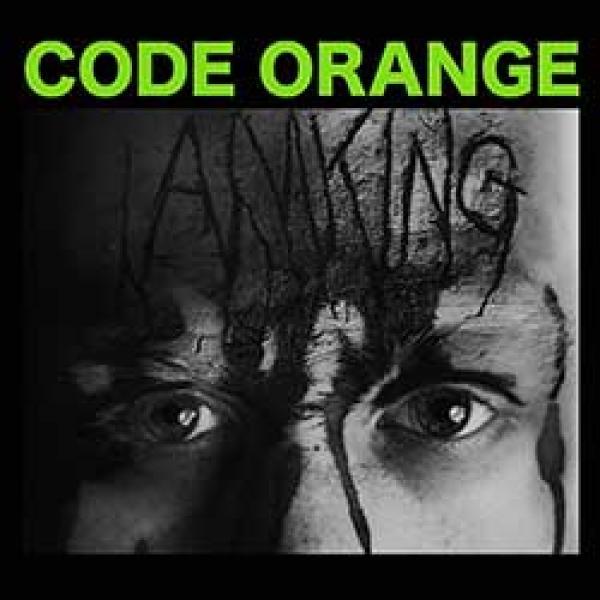 Code Orange – I Am King