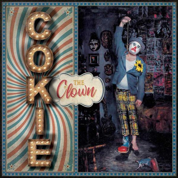 Cokie The Clown You're Welcome Punk Rock Theory