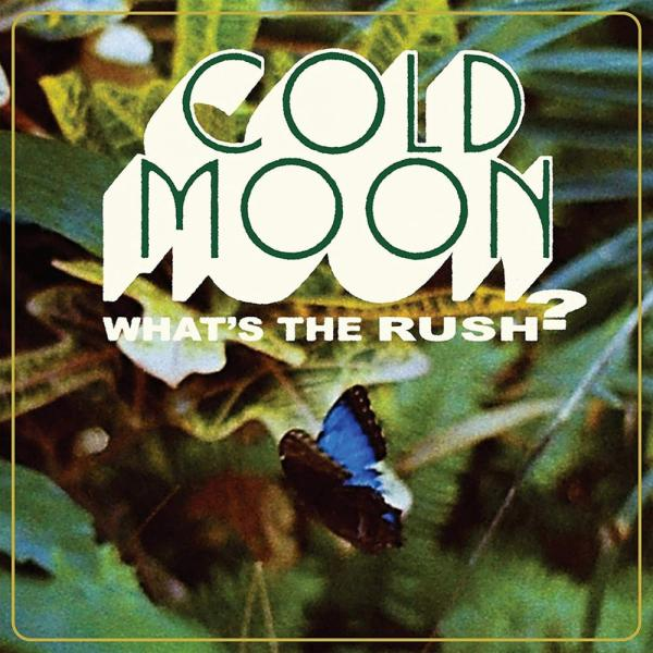 Cold Moon What's The Rush Punk Rock Theory