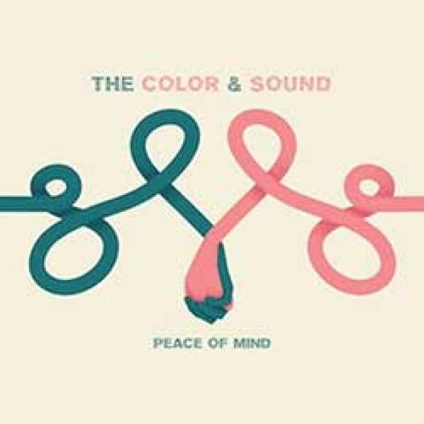 The Color And Sound – Peace Of Mind