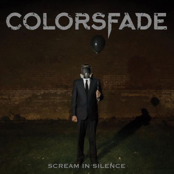 Colorsfade - Scream In Silence