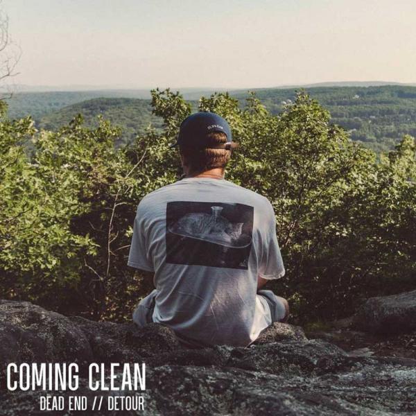 Coming Clean Dead End//Detour Punk Rock Theory