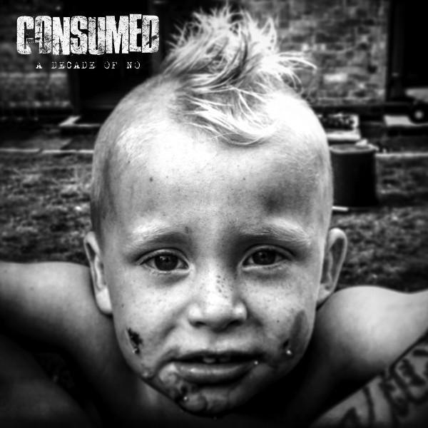Consumed A Decade Of No