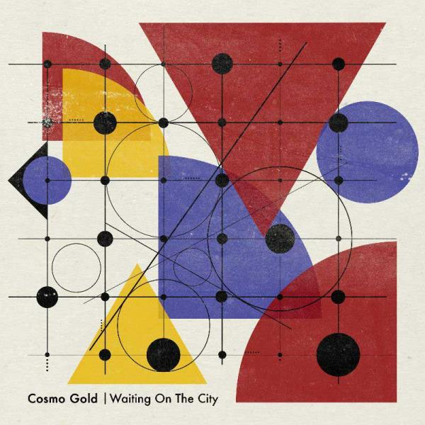 Cosmo Gold Waiting On The City Punk Rock Theory