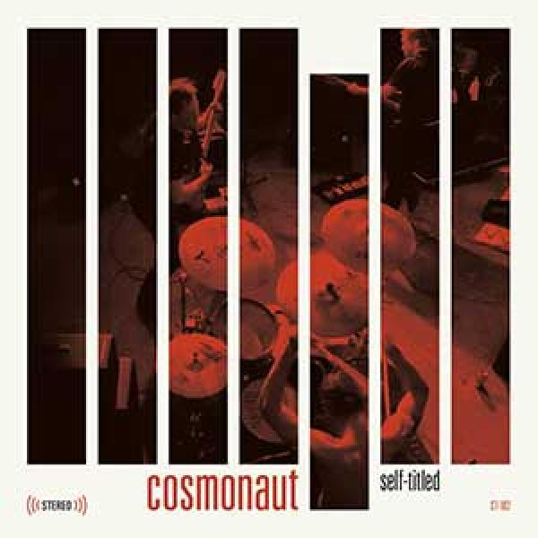 Cosmonaut - Cosmonaut