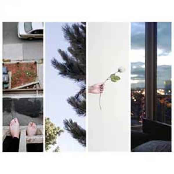 Counterparts The Difference Between Hell And Home album cover