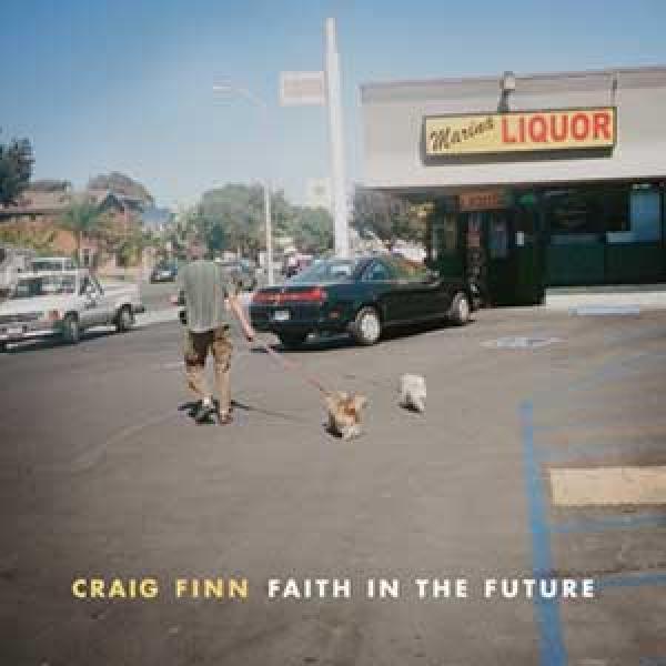 Craig Finn – Faith In The Future