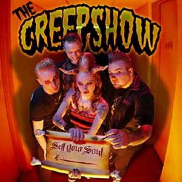 The Creepshow – Sell Your Soul