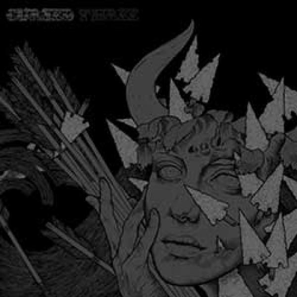 Cursed – III : Architects Of Troubled Sleep