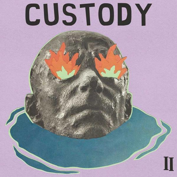 Custody II Punk Rock Theory