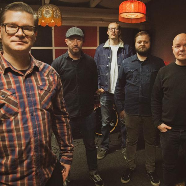 PREMIERE: Stream Finland's Custody new album 'll' in full