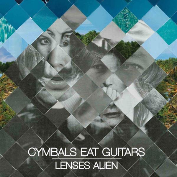 Cymbals Eat Guitars - Lenses Alien