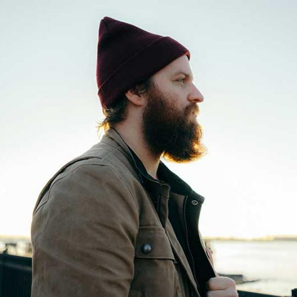 Dan Campbell shares debut solo single 'When I Face Into The Wind'
