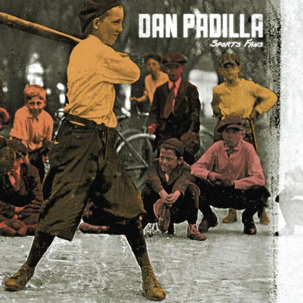 Dan Padilla - Sports Fans
