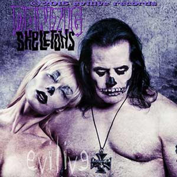 Danzig – Skeletons