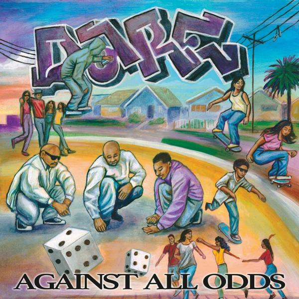 Dare Against All Odds Punk Rock Theory