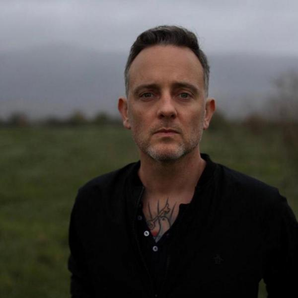 Dave Hause shares protest song about George Floyd