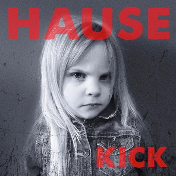 Dave Hause Kick Punk Rock Theory
