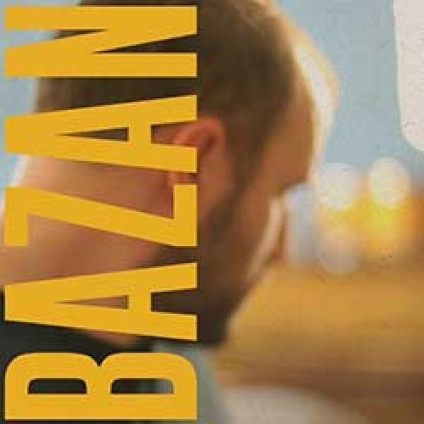 David Bazan – Curse Your Branches