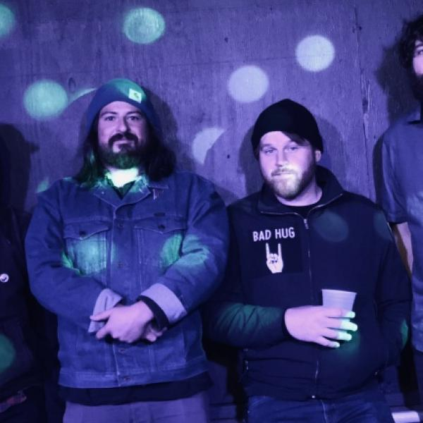 Dead Bars Punk Rock Theory