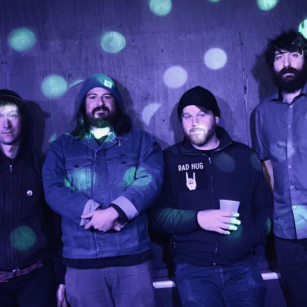Dead Bars unveil new single