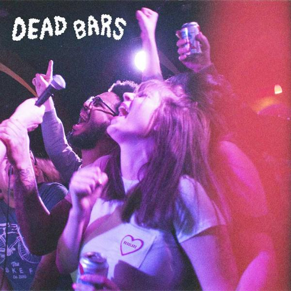 Dead Bars Regulars Punk Rock Theory