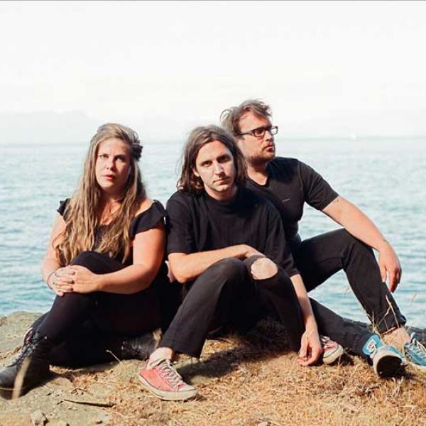 Dead Soft share video for 'Problems' and announce tour dates