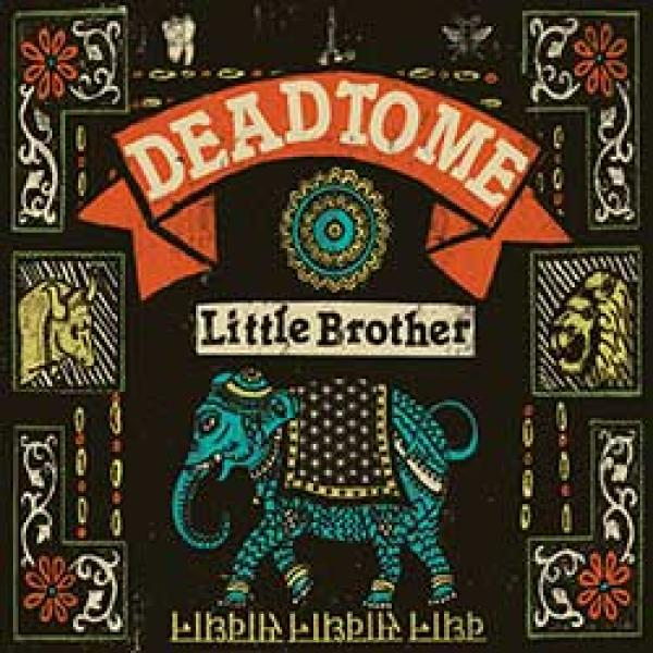 Dead To Me – Little Brother EP