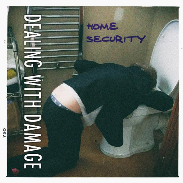 Dealing With Damage release new digital EP